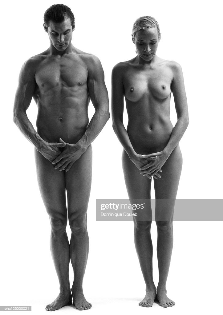 Nude girl picture from congo