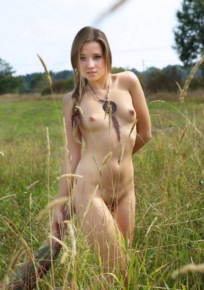 Nude young bbs